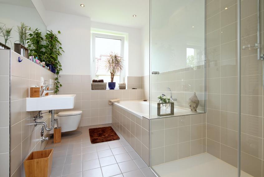 Mit DBadplanung In Nur Schritten Zu Ihrem Neuem Bad Nehmen Sie - Neues bad ohne fliesen