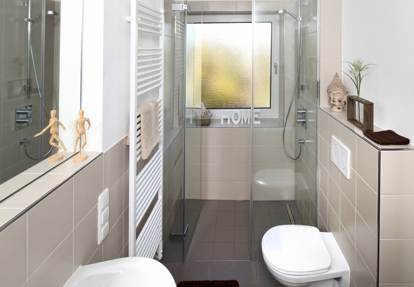 Mit DBadplanung In Nur Schritten Zu Ihrem Neuem Bad Nehmen Sie - Kleines bad bis zur decke fliesen